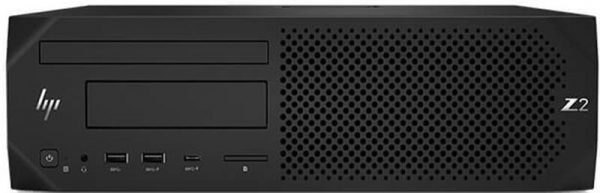 Рабочая станция HP Z2 SFF (4RW93EA) - купить в интернет-магазине Анклав