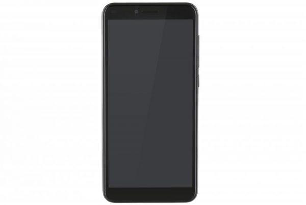 2E F534L 2018 Dual Sim Black (708744071187) - купить в интернет-магазине Анклав