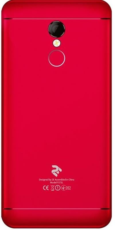 2E F572L 2018 Dual Sim Red (708744071194) - купить в интернет-магазине Анклав