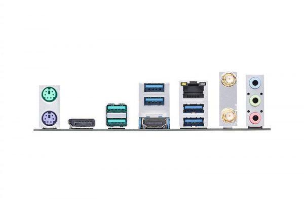 Материнська плата Asus TUF Z390-Plus Gaming (Wi-Fi) Socket 1151 - купить в интернет-магазине Анклав