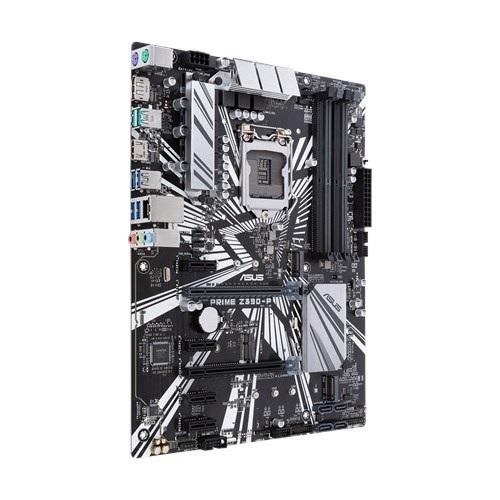 Материнська плата Asus Prime Z390-P Socket 1151 - купить в интернет-магазине Анклав