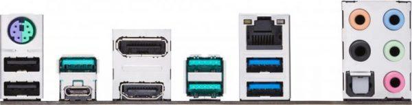 Материнська плата Asus Prime Z390-A Socket 1151 - купить в интернет-магазине Анклав