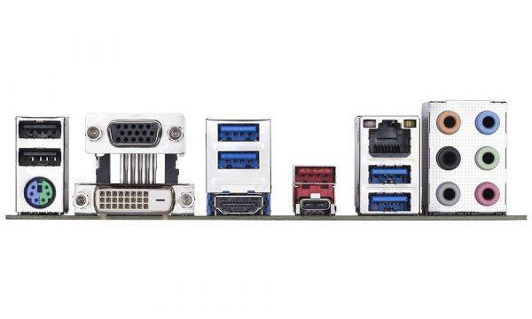Gigabyte H370M D3H GSM Socket 1151 - купить в интернет-магазине Анклав