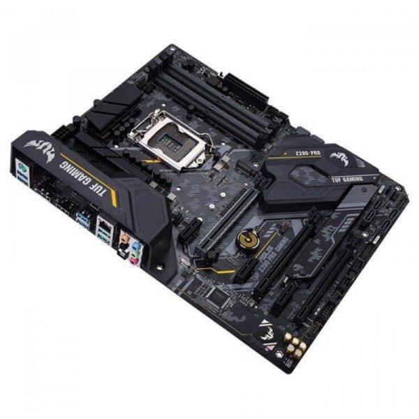 Asus TUF Z390-Pro Gaming Socket 1151 - купить в интернет-магазине Анклав