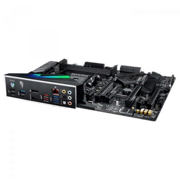 Asus ROG Strix B450-E Gaming Socket AM4 - купить в интернет-магазине Анклав