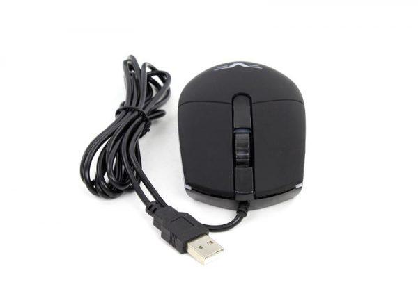 Миша Frime The BAT, USB (FMC1810) - купить в интернет-магазине Анклав