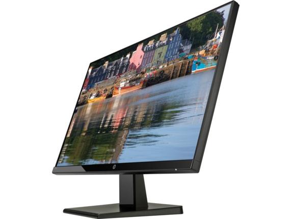 "HP 27"" 27w (1JJ98AA) IPS Black - купить в интернет-магазине Анклав"