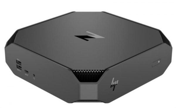 Рабочая станция HP Z2 Mini G4 (5HZ76EA) - купить в интернет-магазине Анклав