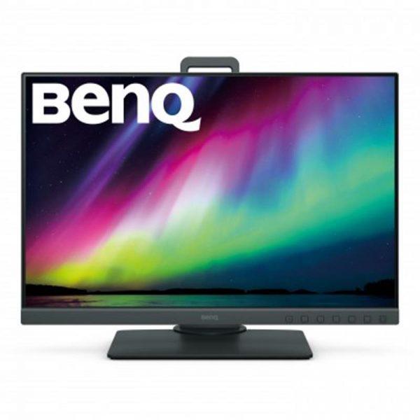 """BenQ 24.1"""" SW240 (9H.LH2LB.QBE) IPS Grey - купить в интернет-магазине Анклав"""