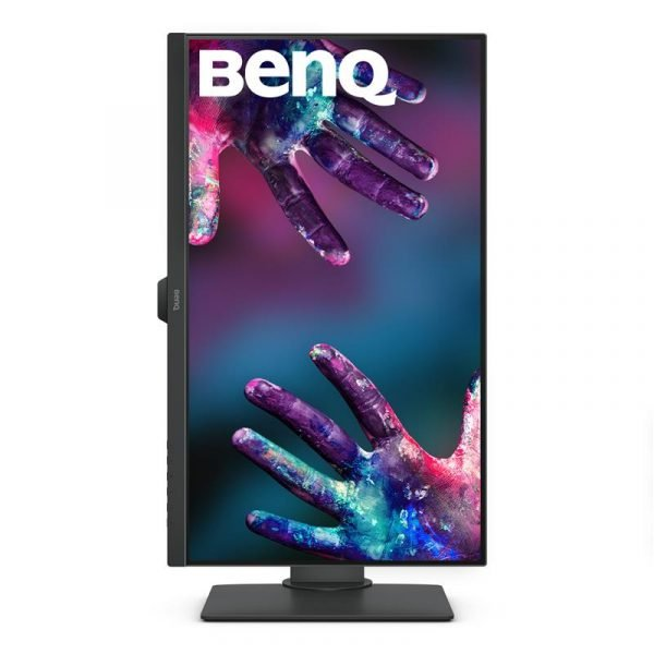 """BenQ 27"""" PD2700U (9H.LHALB.QBE) IPS Grey - купить в интернет-магазине Анклав"""