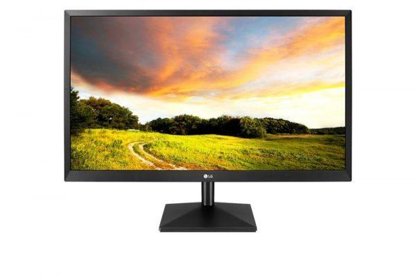 """LG 21.5"""" 22MK400H-B Black - купить в интернет-магазине Анклав"""