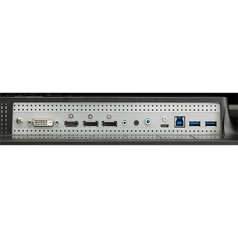 """Монітор NEC 27"""" EA271Q (60004303) PLS Black - купить в интернет-магазине Анклав"""