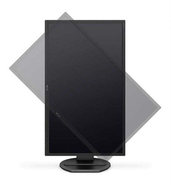 """Монiтор Philips 27"""" 271B8QJEB/00 IPS Black - купить в интернет-магазине Анклав"""