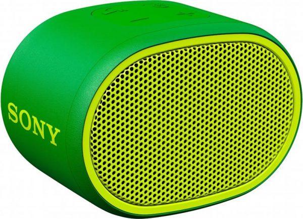 Акустическая система Sony SRS-XB01 Green (SRSXB01G.RU2) - купить в интернет-магазине Анклав