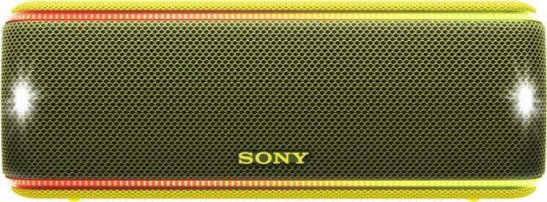 Акустическая система Sony SRS-XB31 Yellow (SRSXB31Y.RU2) - купить в интернет-магазине Анклав