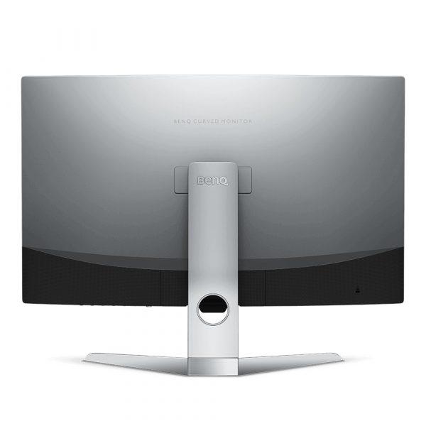 """Монiтор BenQ 31.5"""" EX3203R (9H.LGWLA.TSE) VA Metallic Grey - купить в интернет-магазине Анклав"""