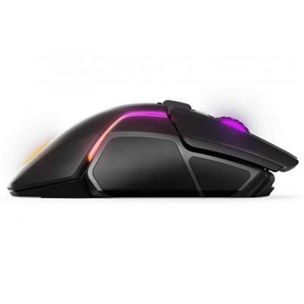 Мишка бездротова SteelSeries Rival 650 Black (62456) - купить в интернет-магазине Анклав