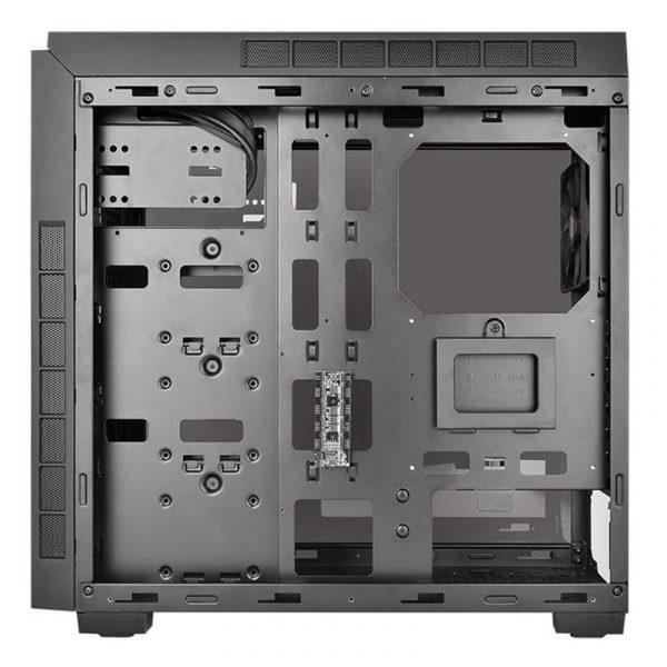 Корпус Thermaltake Versa C23 Tempered Glass RGB Edition Black без БП (CA-1H7-00M1WN-00) - купить в интернет-магазине Анклав