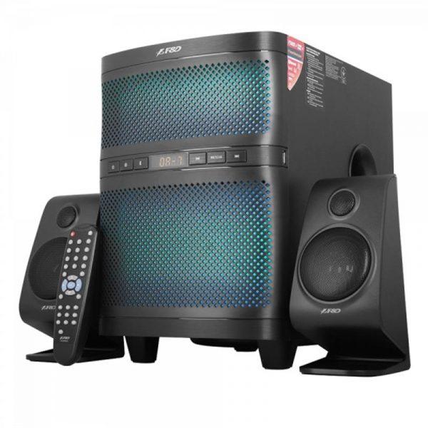 Акустична система F&D F580X Black - купить в интернет-магазине Анклав