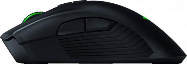 Мышь беспроводная Razer Mamba (RZ01-02710100-R3M1) Black USB - купить в интернет-магазине Анклав