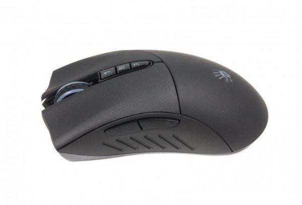 Миша бездротова A4Tech R30A Bloody Black USB - купить в интернет-магазине Анклав