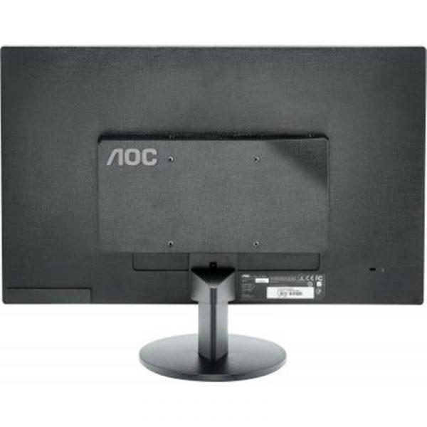 "AOC 21.5"" E2270SWDN/01 Black - купить в интернет-магазине Анклав"