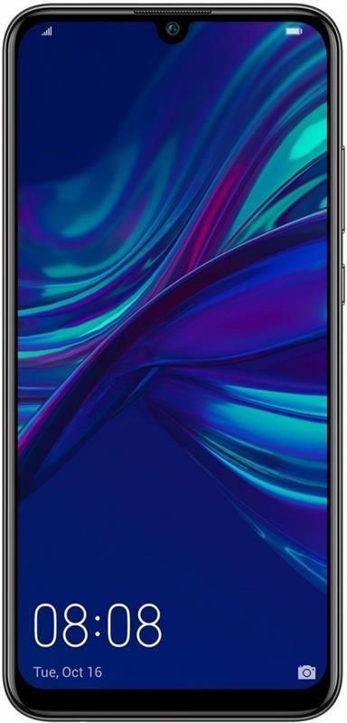 Huawei P Smart 2019 Dual Sim Midnight Black (51093FSW) - купить в интернет-магазине Анклав
