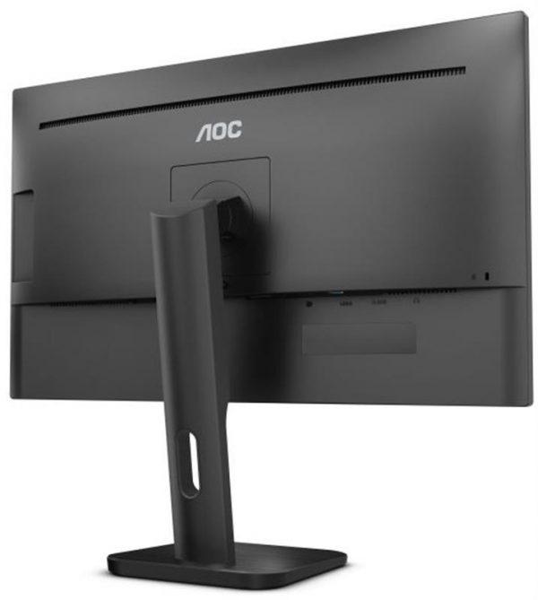 "Монітор AOC 24"" X24P1 IPS Black - купить в интернет-магазине Анклав"