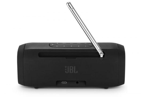 Акустическая система JBL Tuner Black (JBLTUNERBLKEU) - купить в интернет-магазине Анклав