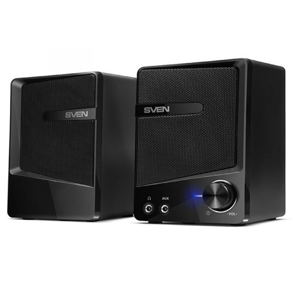 Акустична система Sven 248 Black - купить в интернет-магазине Анклав