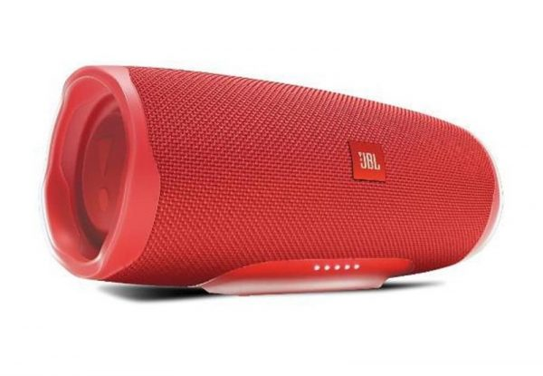 Акустическая система JBL Charge 4 Red (JBLCHARGE4RED) - купить в интернет-магазине Анклав