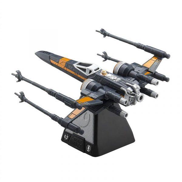Акустическая система eKids iHome Disney Star Wars X-Wing (LI-B43.FMV7M) - купить в интернет-магазине Анклав