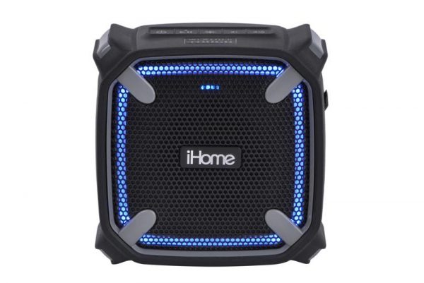 Акустическая система iHome iBT371 Black (IBT371BGE) - купить в интернет-магазине Анклав