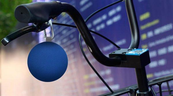 Акустическая система 2E BS-01 Blue (2E-BS-01-BLUE) - купить в интернет-магазине Анклав