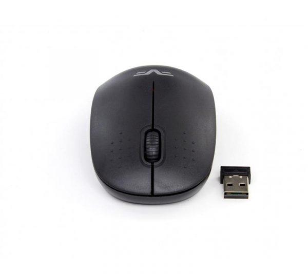 Мышь беспроводная Frime FWMO-210В Черный - купить в интернет-магазине Анклав