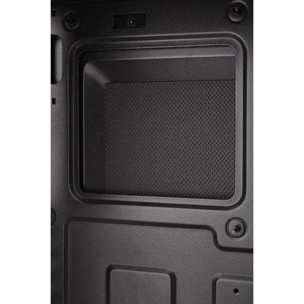 Корпус Corsair Carbide 100R Silent Edition Black (CC-9011077-WW) без БП - купить в интернет-магазине Анклав