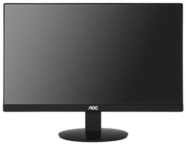 """AOC 21.5"""" I2280SWD/01 IPS Black - купить в интернет-магазине Анклав"""