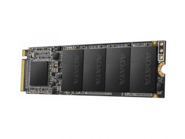 SSD  256GB A-Data XPG SX6000 Lite M.2 2280 PCIe 3.0 x4 3D NAND TLC (ASX6000LNP-256GT-C) - купить в интернет-магазине Анклав