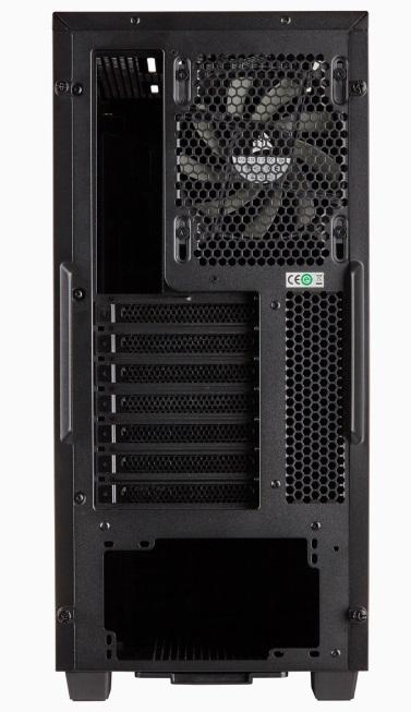 Корпус Corsair Carbide 270R Black (CC-9011106-WW) без БП - купить в интернет-магазине Анклав