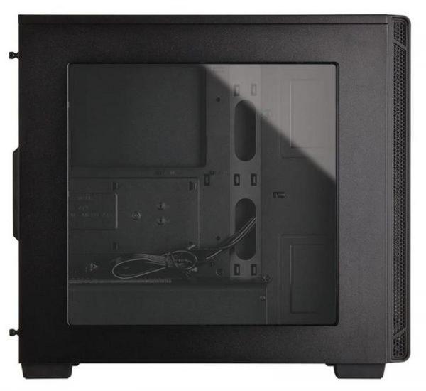Корпус Corsair Carbide 270R Windowed Black (CC-9011105-WW) без БП - купить в интернет-магазине Анклав