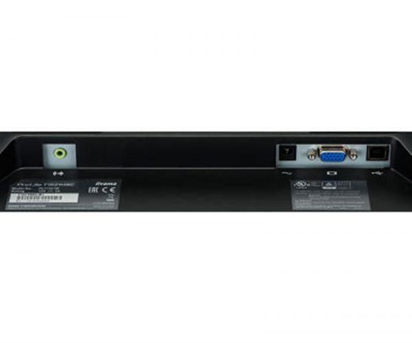 "Монітор Iiyama 15"" T1521MSC-B1 Black TouchScreen - купить в интернет-магазине Анклав"