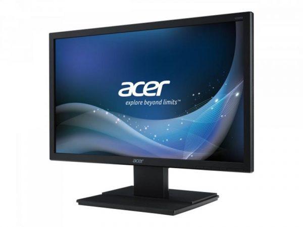 """Acer 18.5"""" V196HQLAb (UM.XV6EE.A03) Black - купить в интернет-магазине Анклав"""