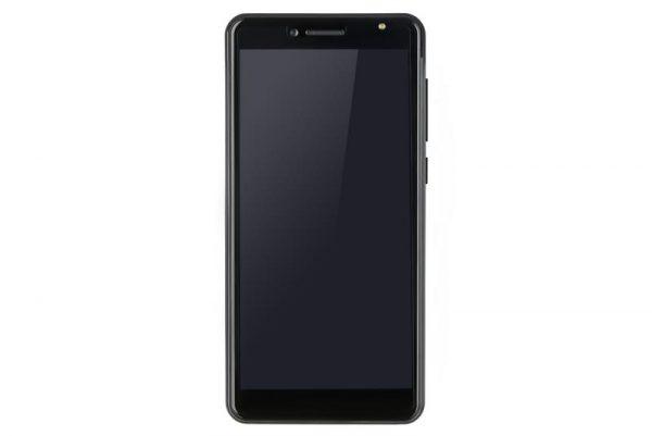2E E500A 2019 Dual Sim Black - купить в интернет-магазине Анклав