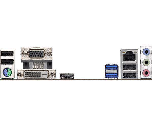 ASRock H310CM-HDV/M.2 Socket 1151 - купить в интернет-магазине Анклав