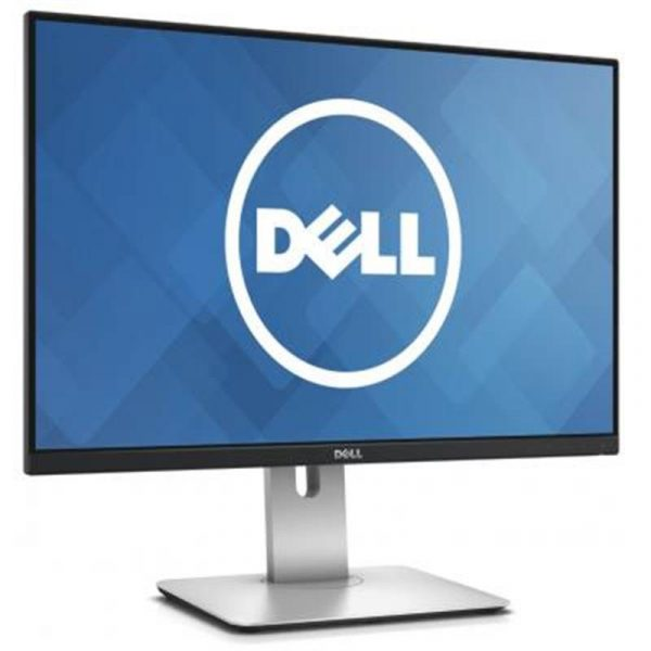 "DELL 24.1"" U2415 (860-BBEW) IPS Black/Silver - купить в интернет-магазине Анклав"