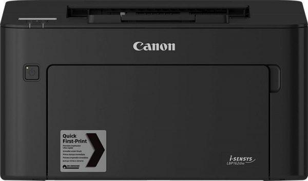 Принтер А4 Canon i-SENSYS LBP162dw c Wi-Fi (2438C001) - купить в интернет-магазине Анклав