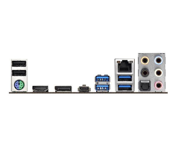 Материнська плата ASRock B365M Phantom Gaming 4 Socket 1151 - купить в интернет-магазине Анклав