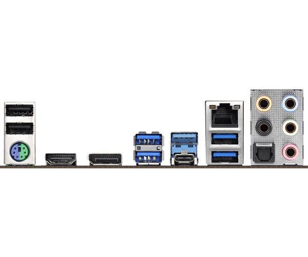Материнська плата ASRock B365 Phantom Gaming 4 Socket 1151 - купить в интернет-магазине Анклав