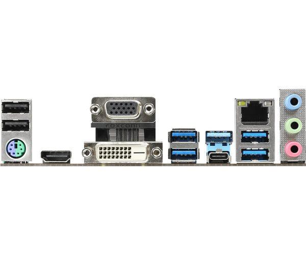 Материнська плата ASRock B365 Pro4 Socket 1151 - купить в интернет-магазине Анклав