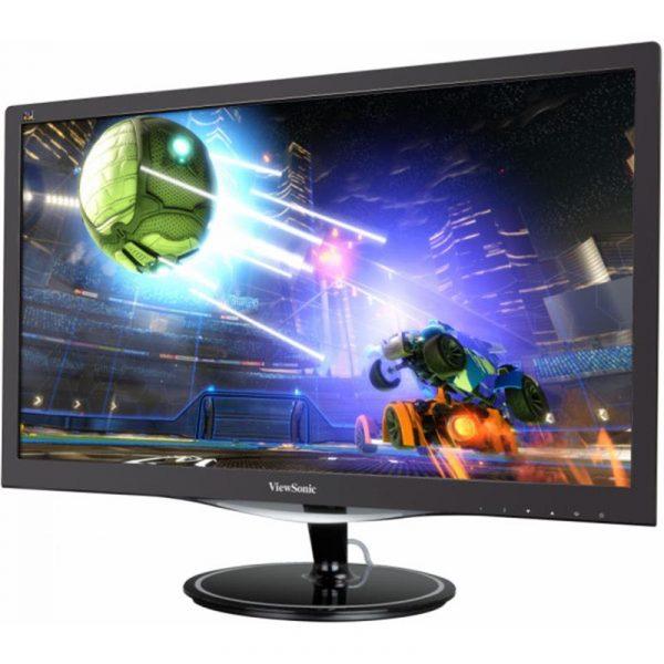 "ViewSonic 23.6"" VX2457-MHD Black - купить в интернет-магазине Анклав"